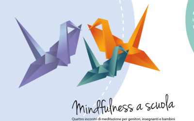 Mindfulness a Scuola !