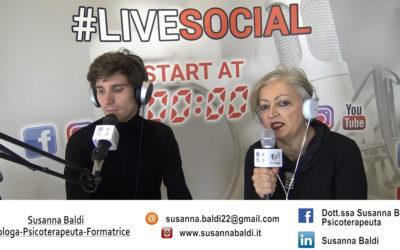 Intervista Live Social